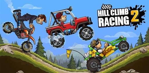 hill climb racing 2 free