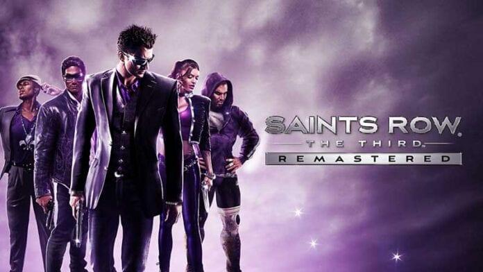 Saints Row: The Third [Saints Row 3] Cheats, Codes, Secrets
