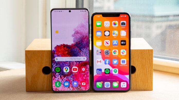 Best Phones Under 60000 Naira in Nigeria