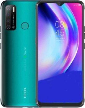 Cheap Tecno phone below N60000 naira with 6000mAh Battery