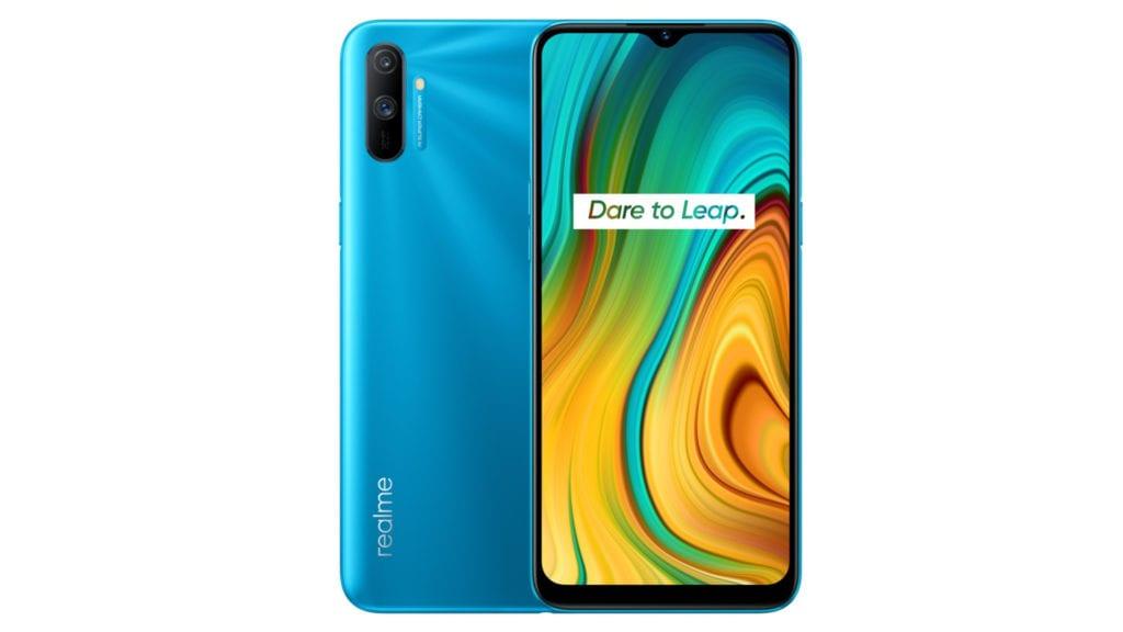 Cheap Realme phone below N60000 naira