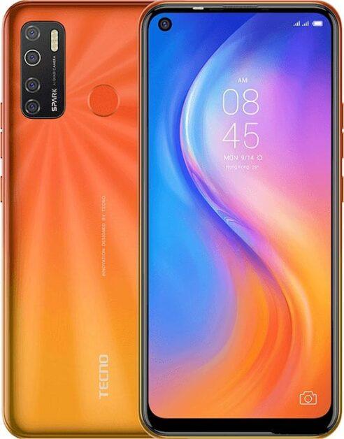 Cheap Tecno phone under N60000 naira