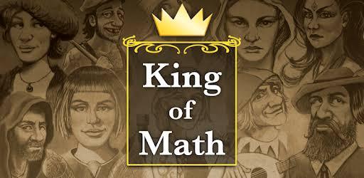 King of Mathematics
