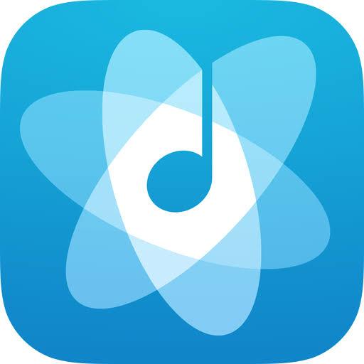 Cesium iPhone Music Player